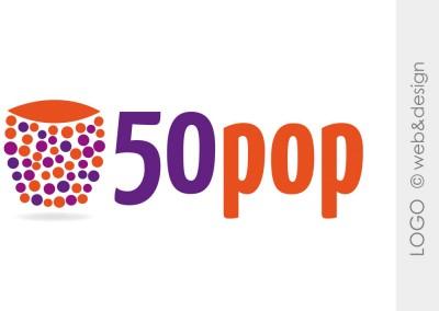 LOGO-50-pop