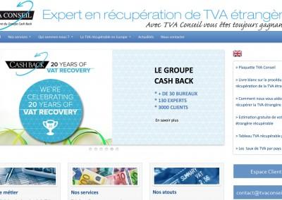 TVA Conseil